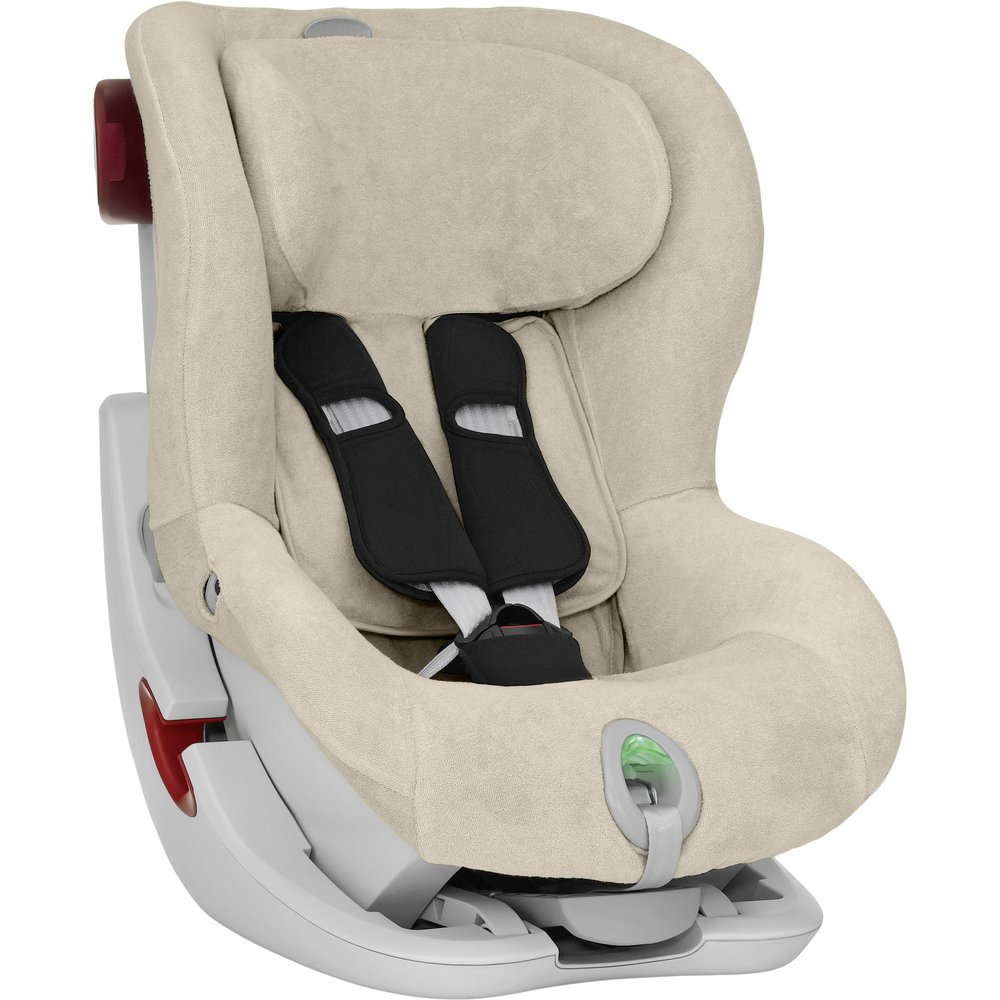 KING II ATS & KING II LS & KING II HOUSSE ETE BEIGE Britax Römer