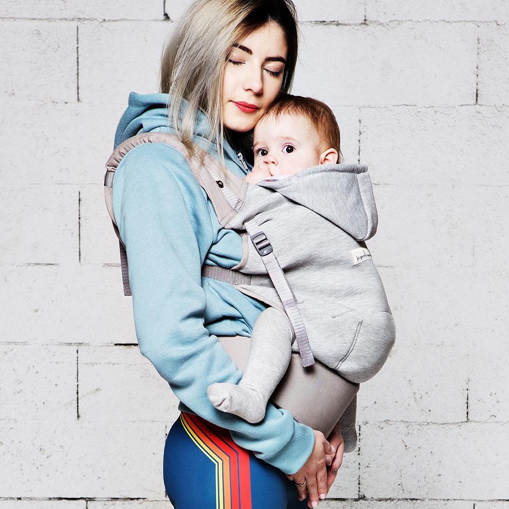 Porte bébé Hoodie carrier, Porte-bébé de