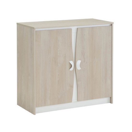 Commode 2 portes Manille
