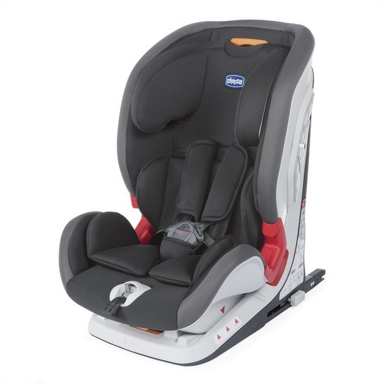 Chicco Siège auto Youniverse Fix jet black