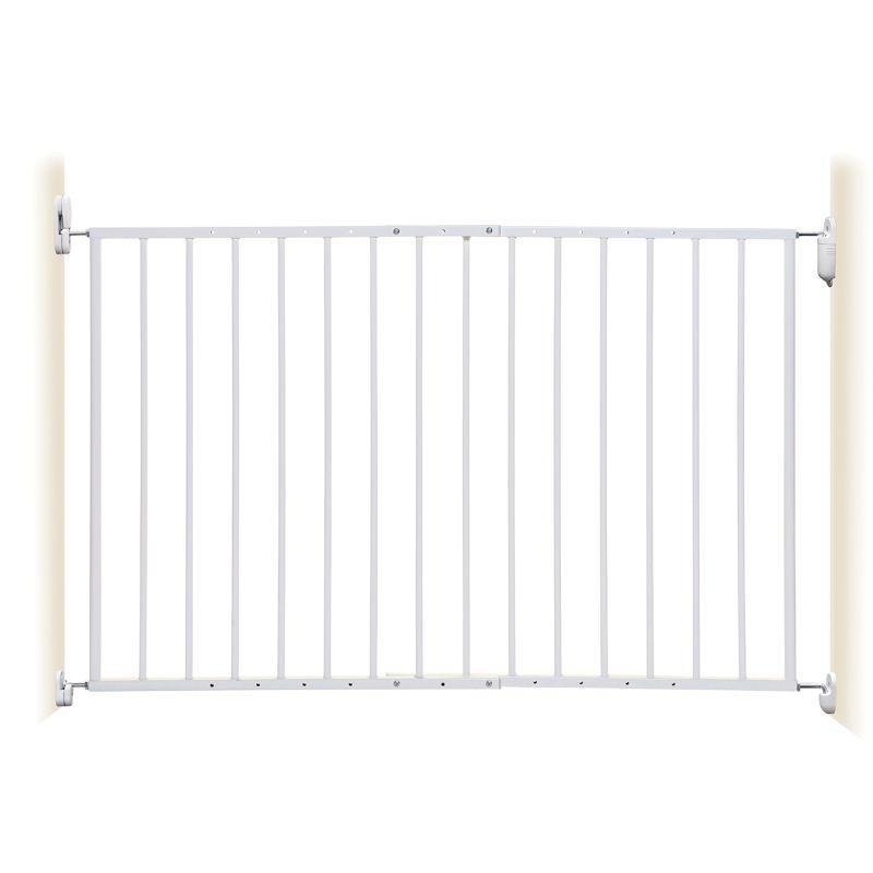 Barrière de sécurité extensible arizona BLANC Dreambaby