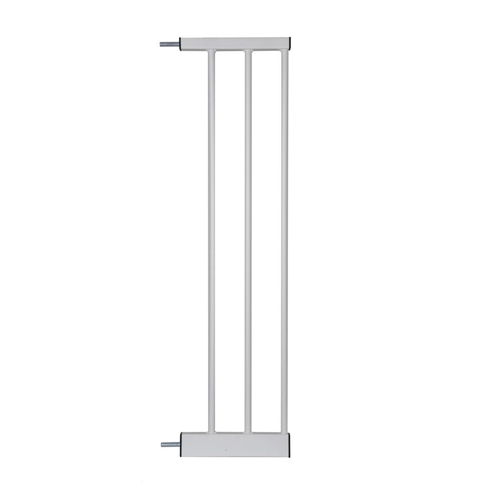 Extension 20 cm pour barrière Cléo BLANC Nidalys