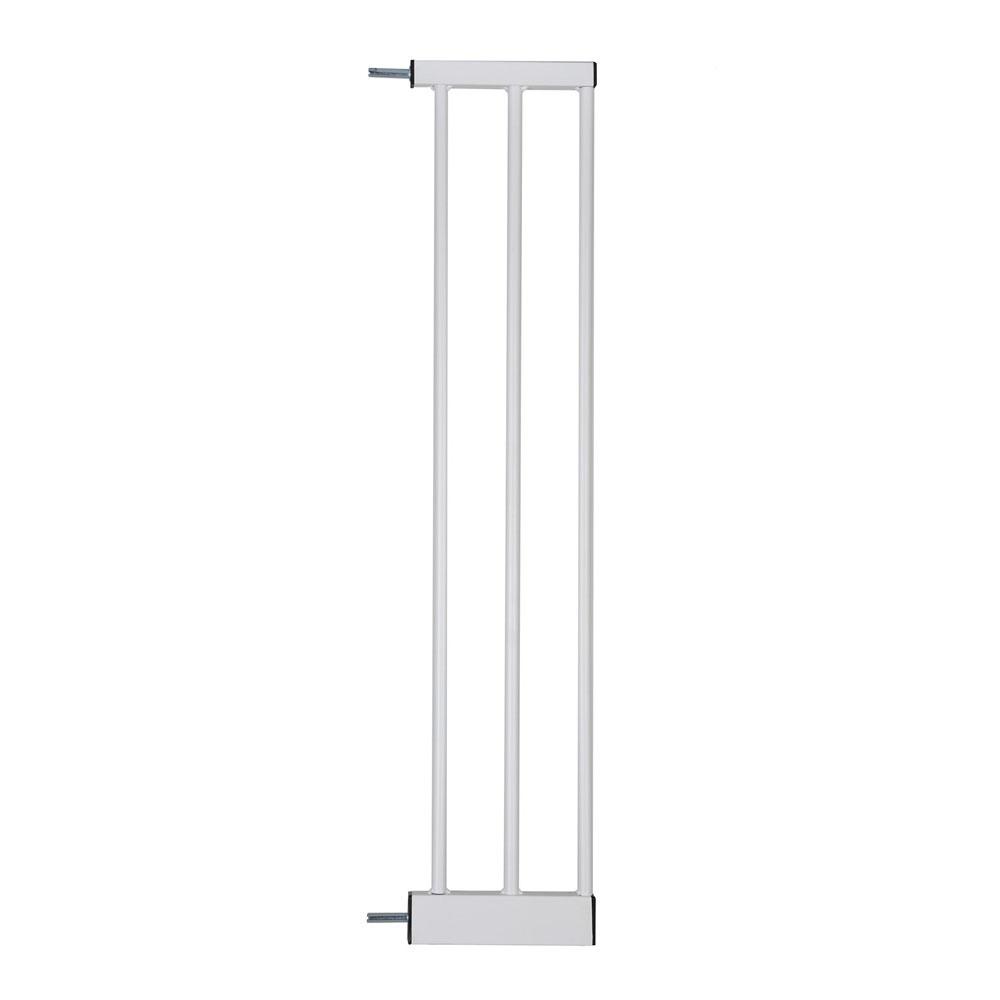 Extension 16 cm pour barrière Cléo BLANC Nidalys