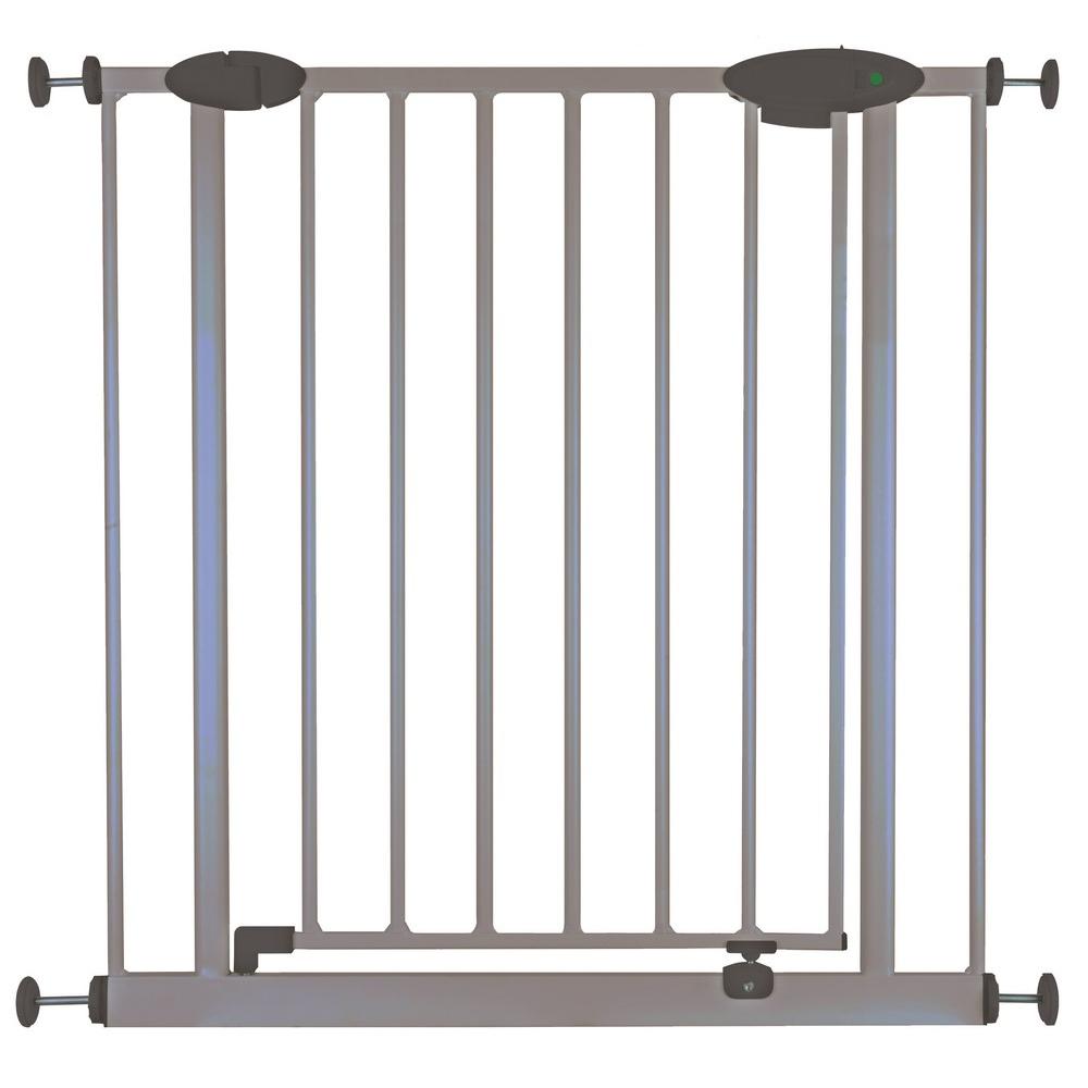 Barriere Romeo GRIS Nidalys