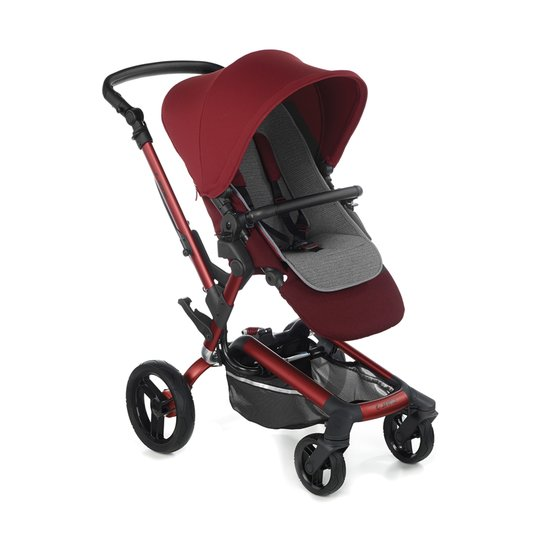 Jané Duo Rider Matrix light 2 Red Being
