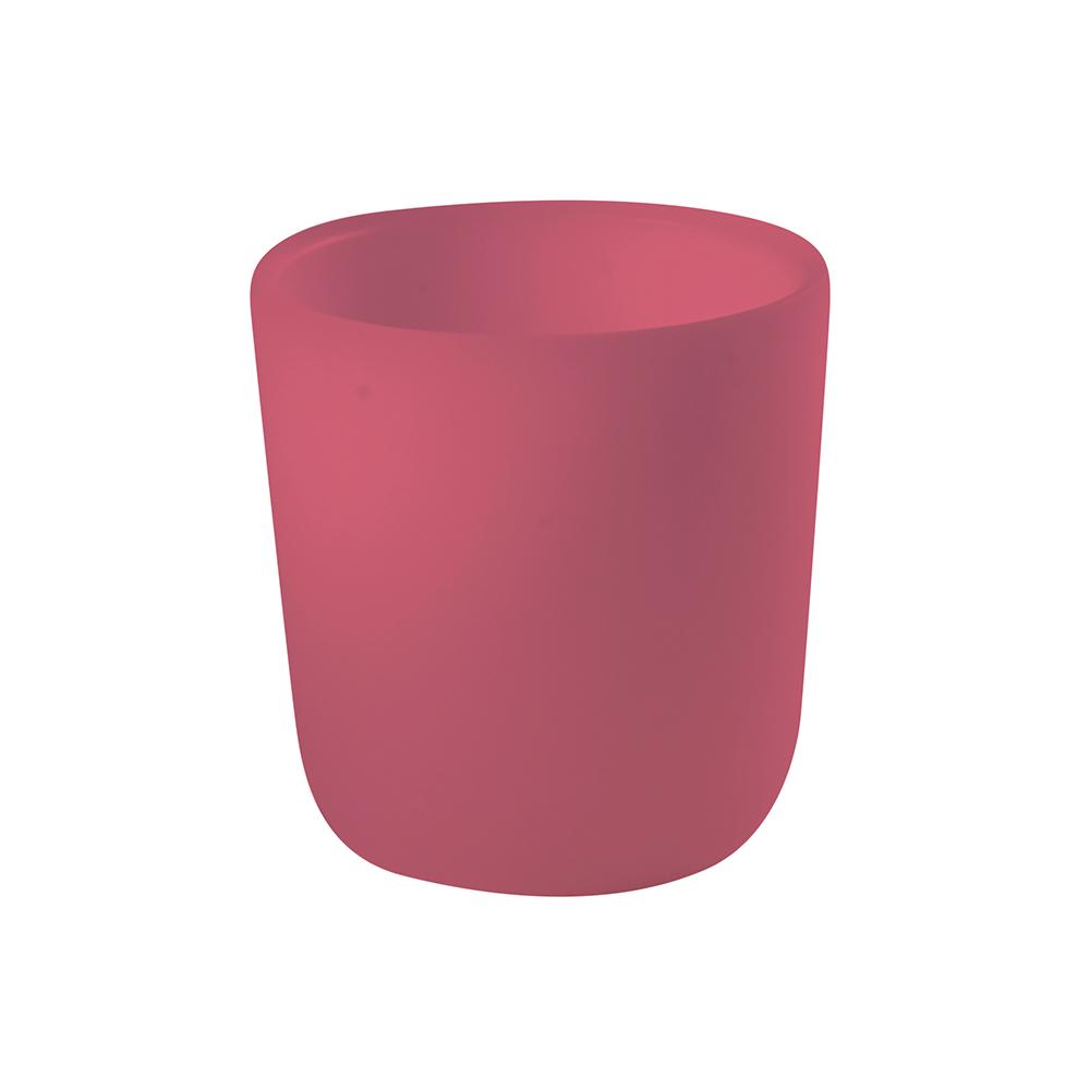 Verre silicone ROSE Béaba
