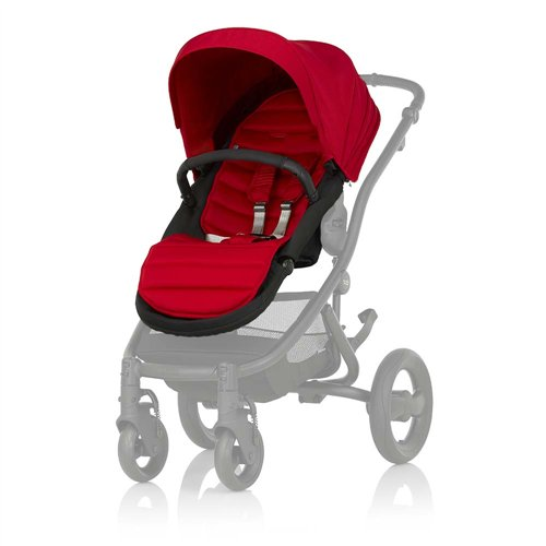 Britax Römer Colour Pack AFFINITY 2 Flame Red
