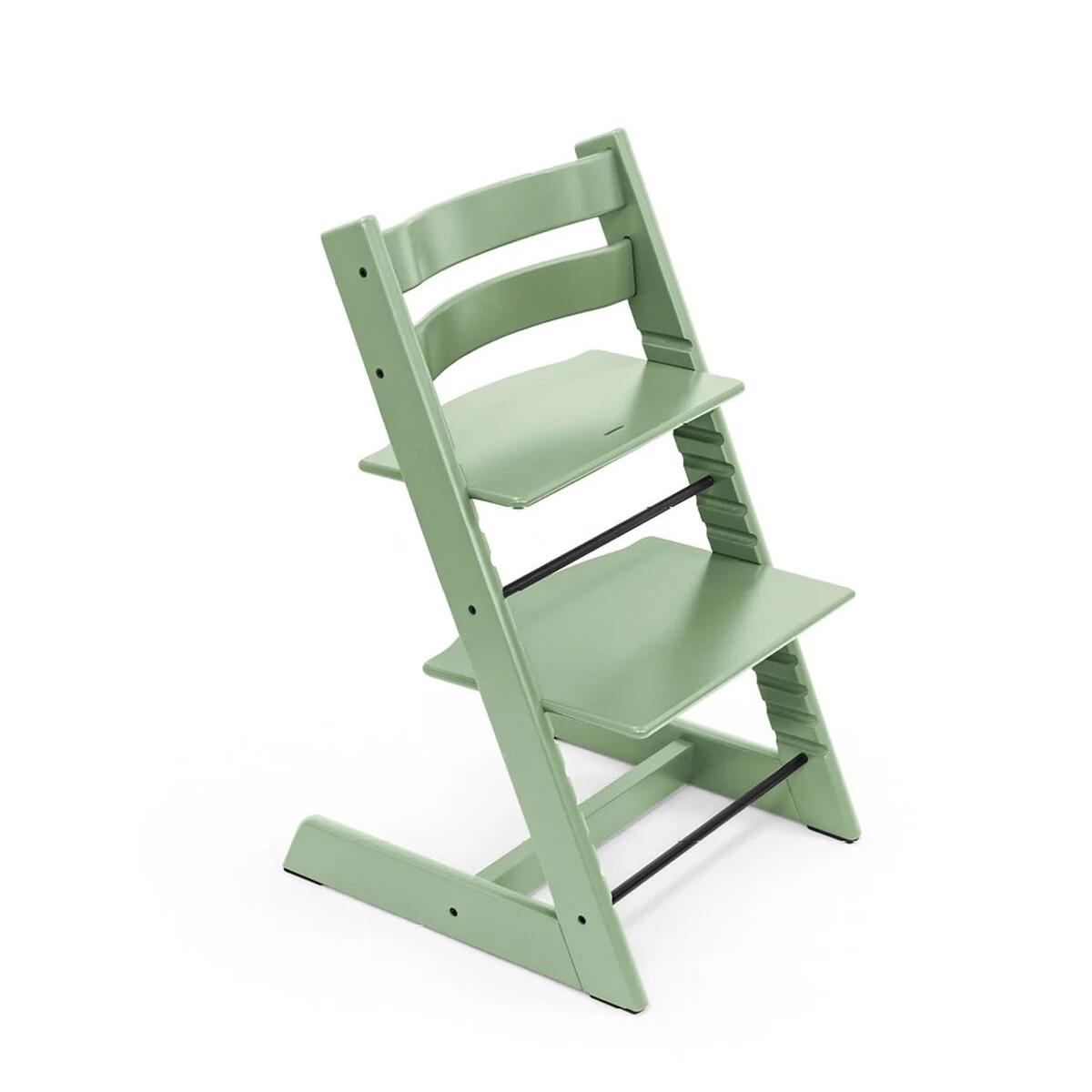 Chaise haute Tripp Trapp VERT Stokke