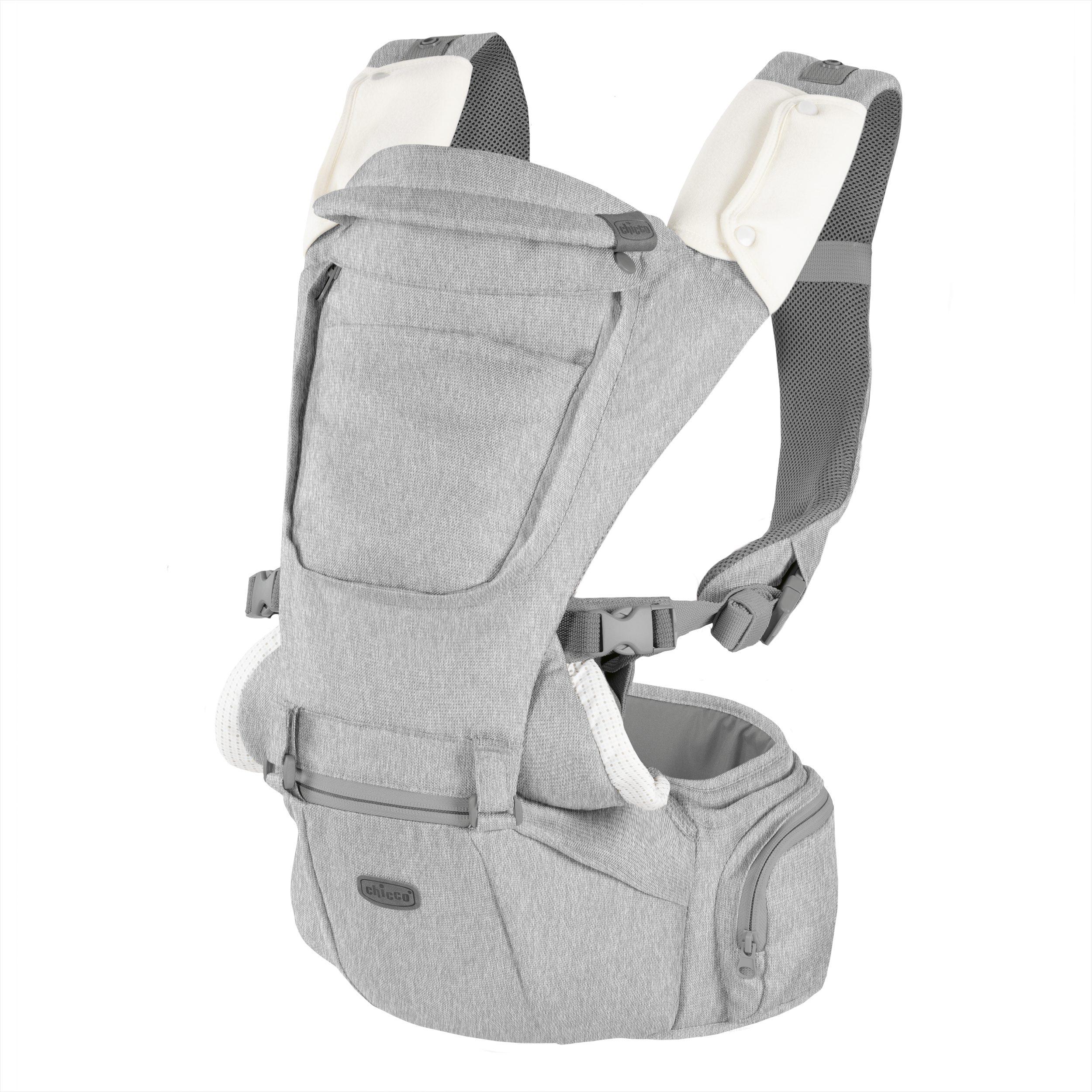 Porte-bébé Hip Seat GRIS Chicco