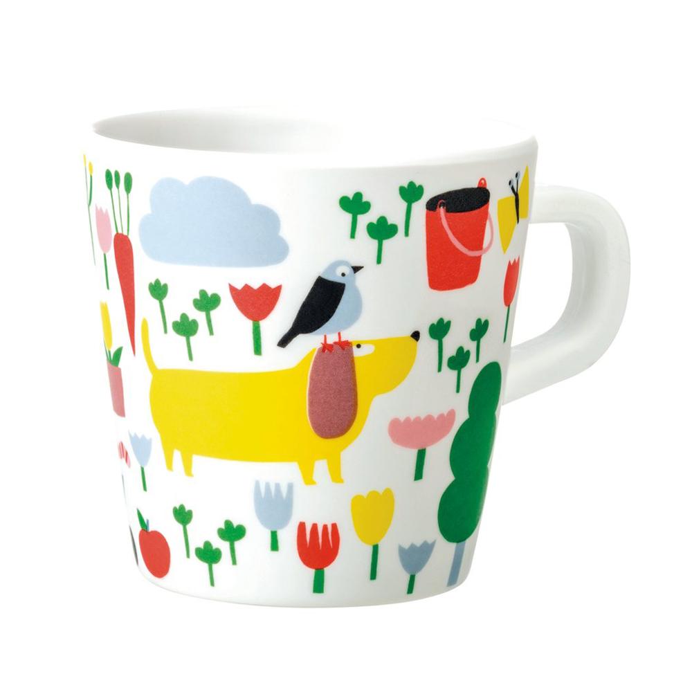 Petit mug Campagne MULTICOLORE petit jour paris