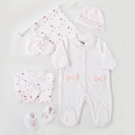 Préparation de la naissance : le kit de naissance