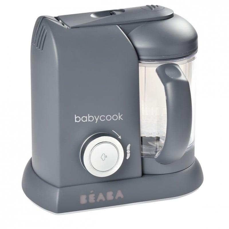 Robot multifonction Babycook GRIS Béaba