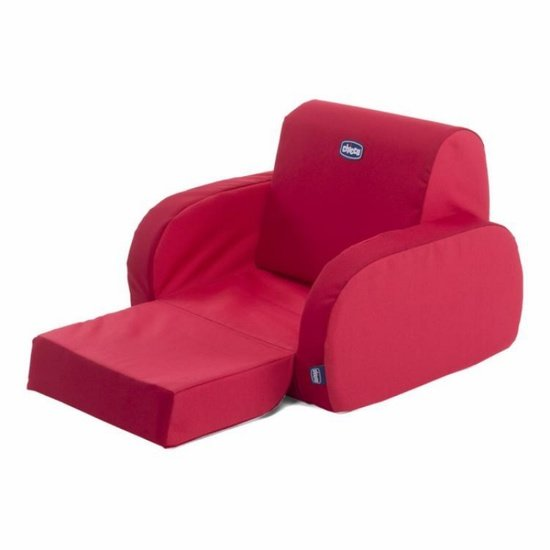 Chicco Fauteuil Twist Red