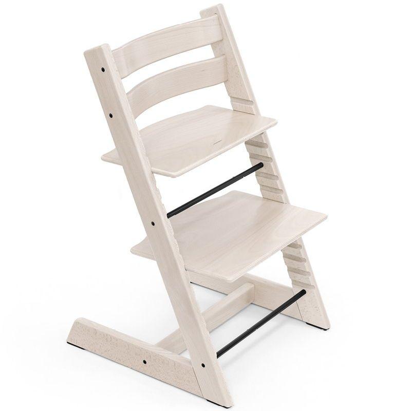 Chaise haute Tripp Trapp BLANC Stokke