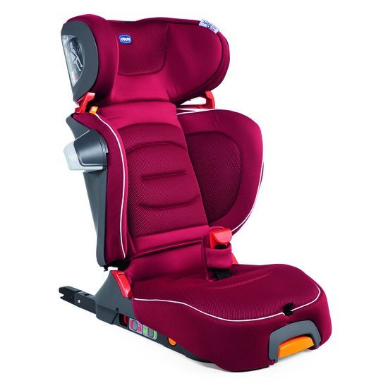Chicco Siège-Auto Fold&Go i-Size red passion