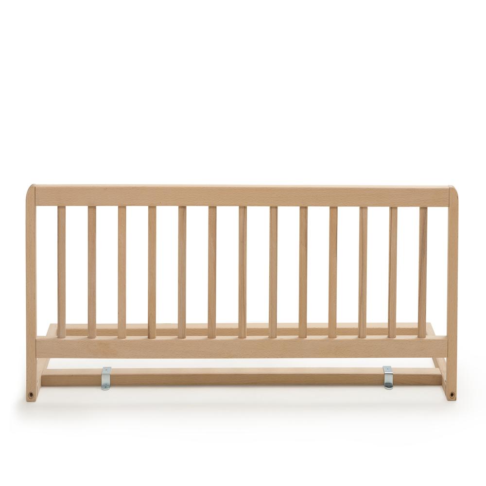 Sweat dream barriere de lit bois 140 MARRON Geuther