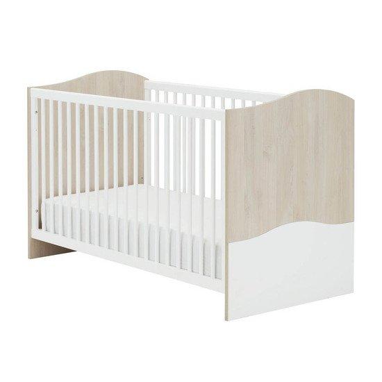 lit bébé, achat de lit bébé en bois et à barreaux design : adbb