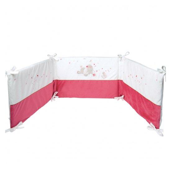 Tour de lit bébé, tours de lit bébé fille & garçon toutes tailles : adbb
