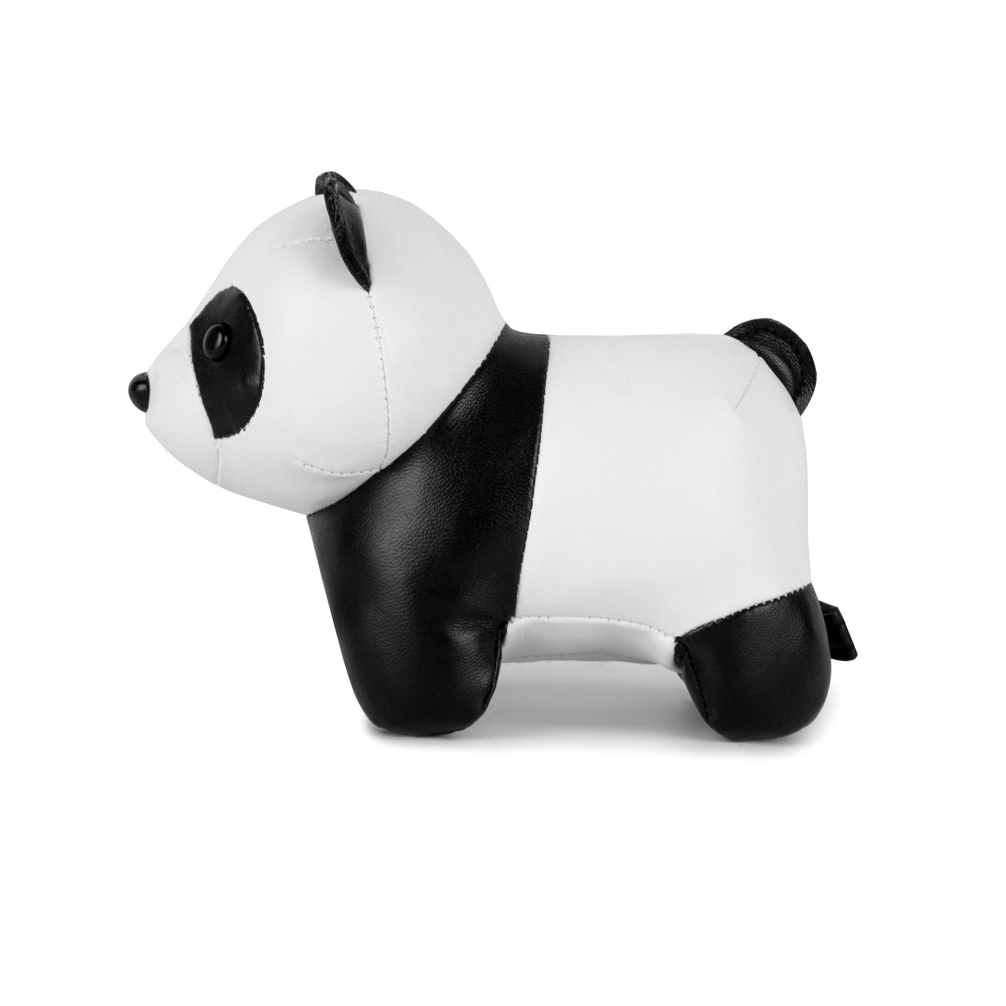 Les Petits animaux - Panda BLANC Little big friends