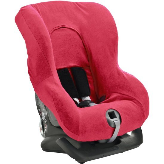 Britax Römer FIRST CLASS PLUS HOUSSE ETE Pink
