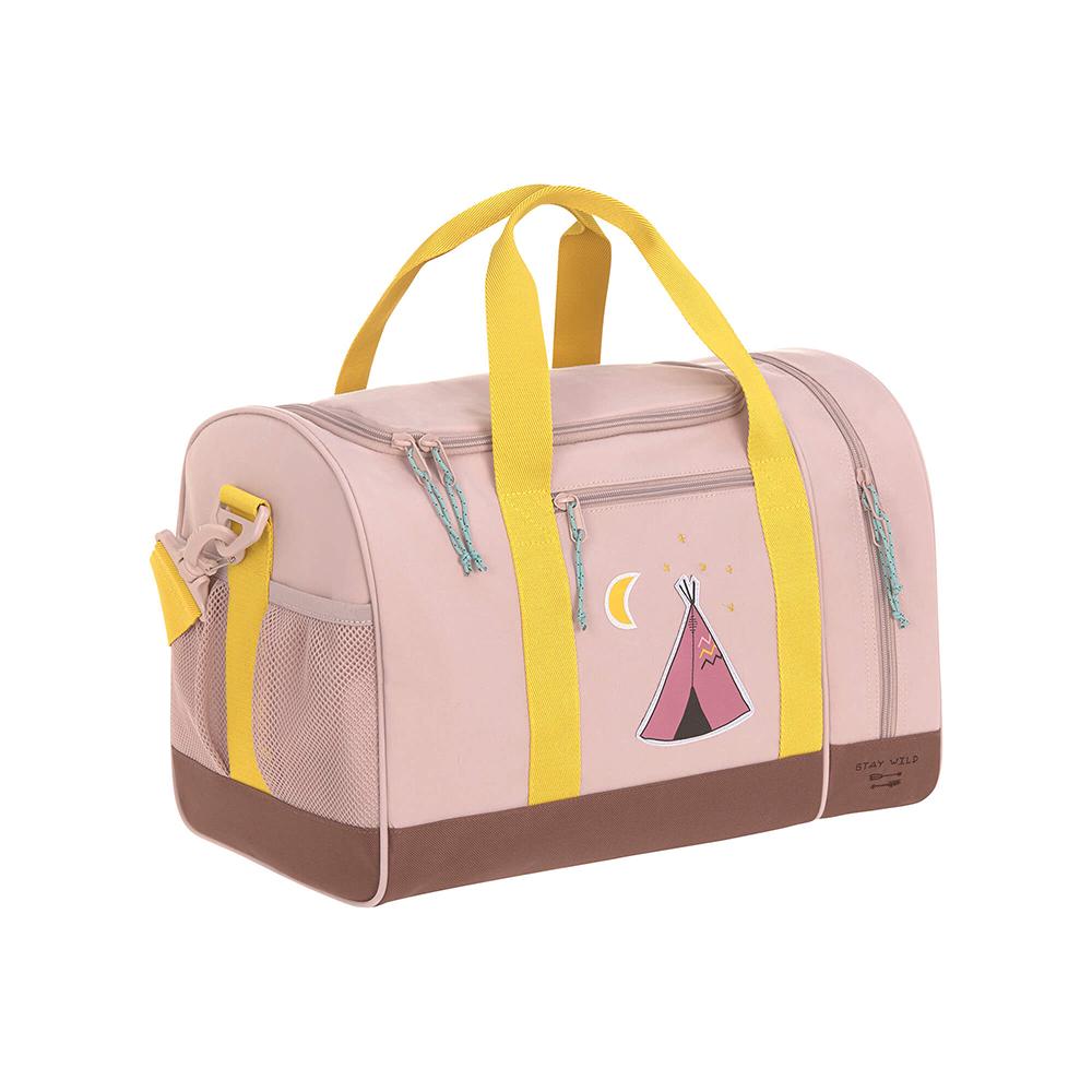 Mini sac de sport Adventure Tipi ROSE Lässig