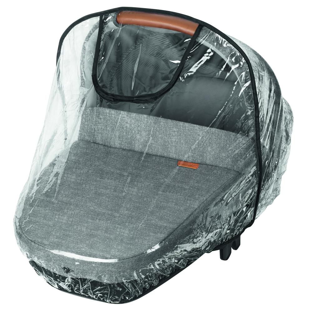 Habillage pluie nacelles BLANC Bébé Confort
