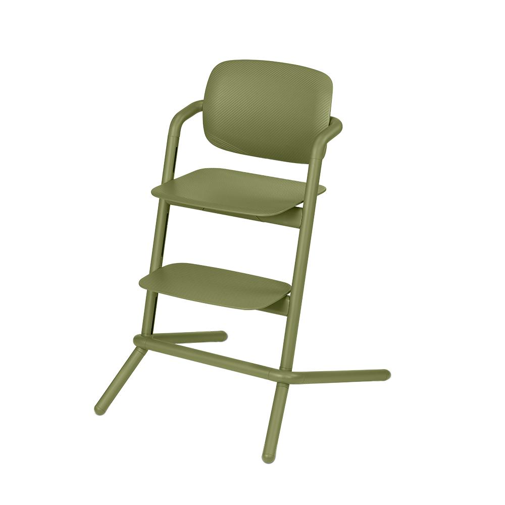 Chaise haute LEMO VERT Cybex