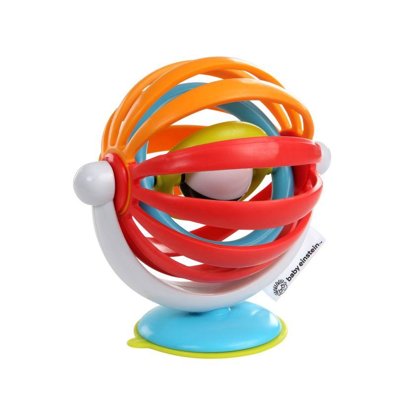 Jouet d'activités Sticky Spinner MULTICOLORE Bright Starts