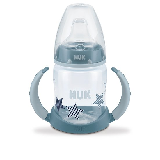 Nuk Tasse d'apprentissage Bleu 150 ml