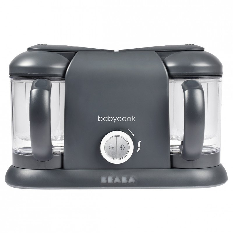 Robot multifonction Babycook Duo GRIS Béaba
