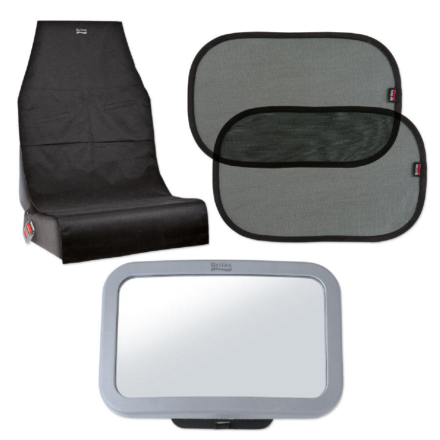 Kit accessoires dos à la route NOIR Britax Römer