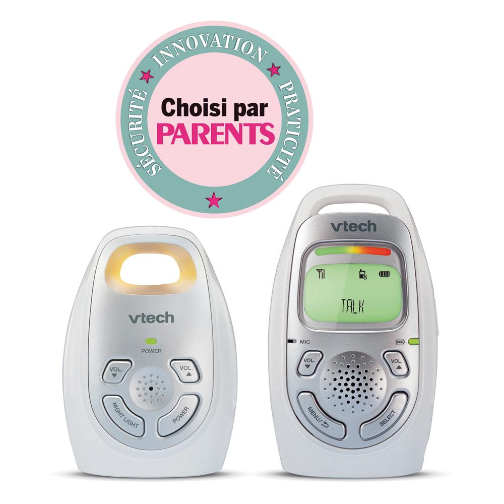 Babyphone Sensor Light BM2110 MULTICOLORE Vtech