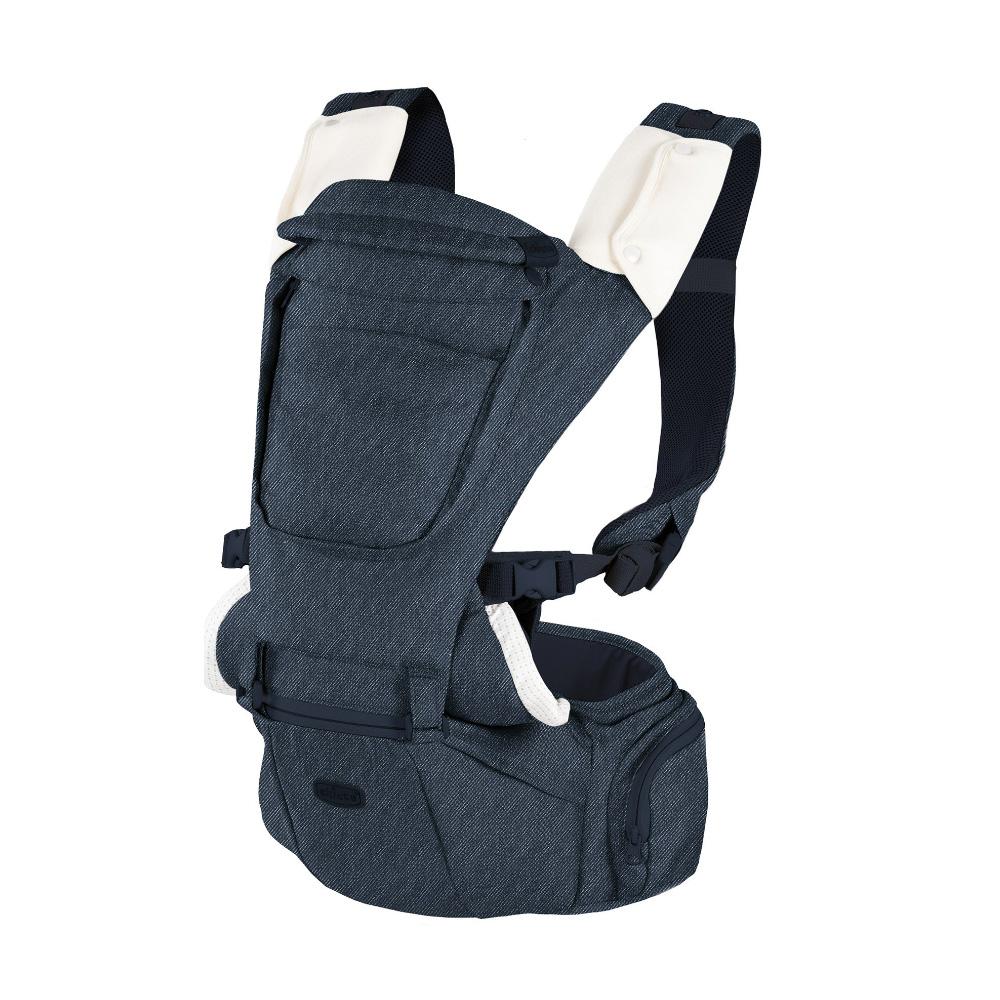 Porte-bébé Hip Seat BLEU Chicco