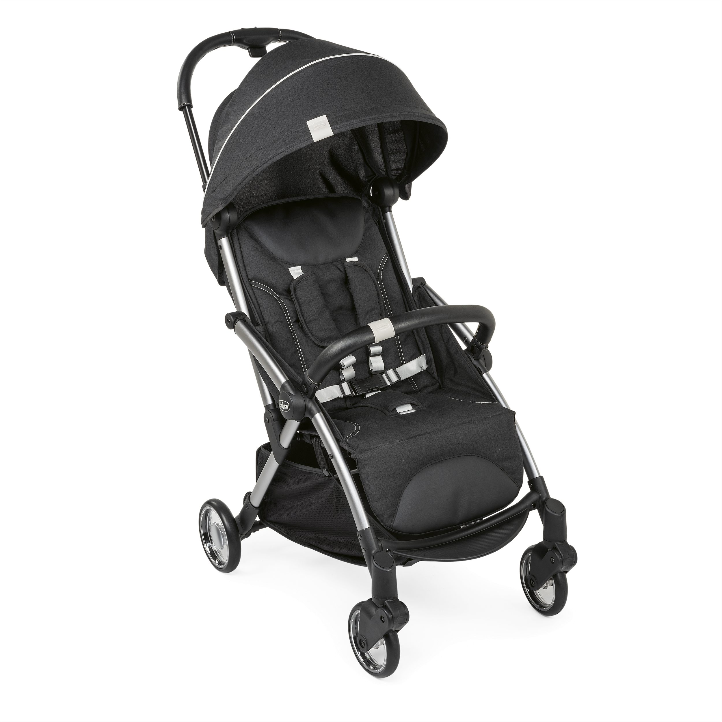 Chicco Poussette Goody graphite