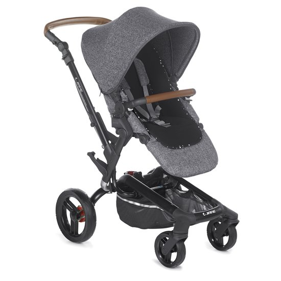 Jané Duo Rider Matrix light 2 Grey