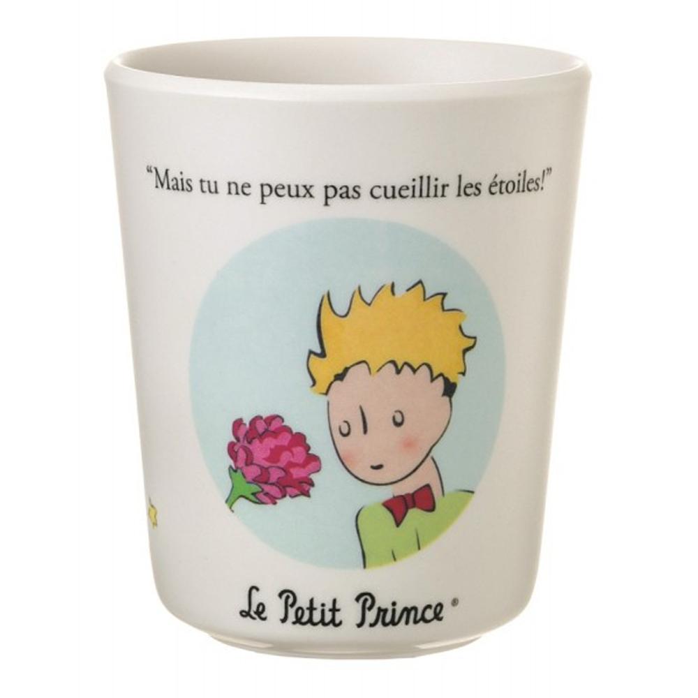 Timbale Petit Prince BLANC petit jour paris