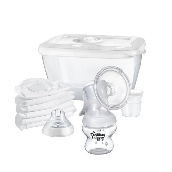 Tommee Tippee Tire lait PP