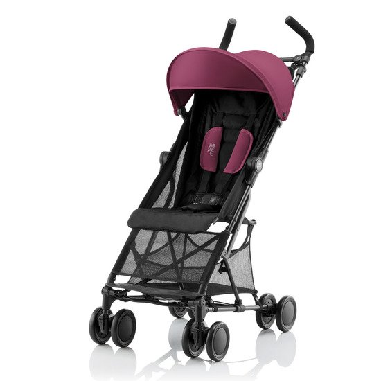 Britax Römer Poussette Holiday 2 Wine Red