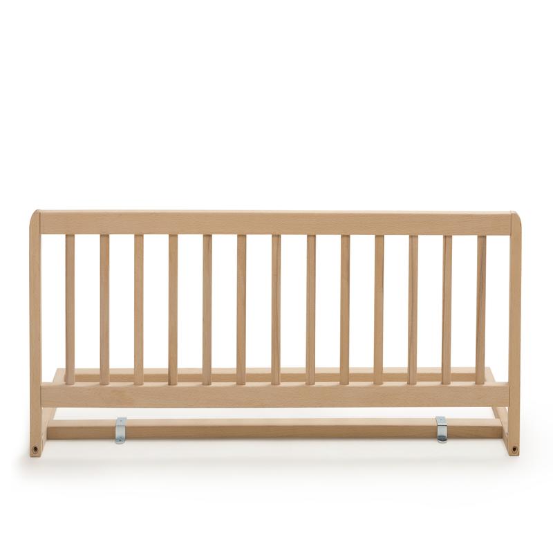 Sweat dream barriere de lit bois 90 MARRON Geuther