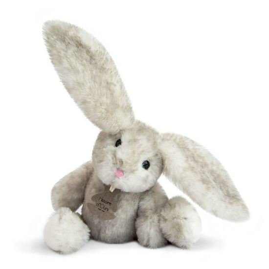 Histoire d'Ours Lapin - Fluffy Perle 27