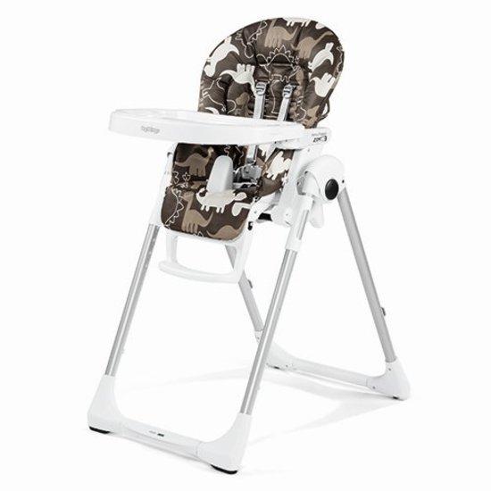 Chaise haute prima pappa zero 3 peg perego de peg perego - Chaise haute peg perego zero 3 ...