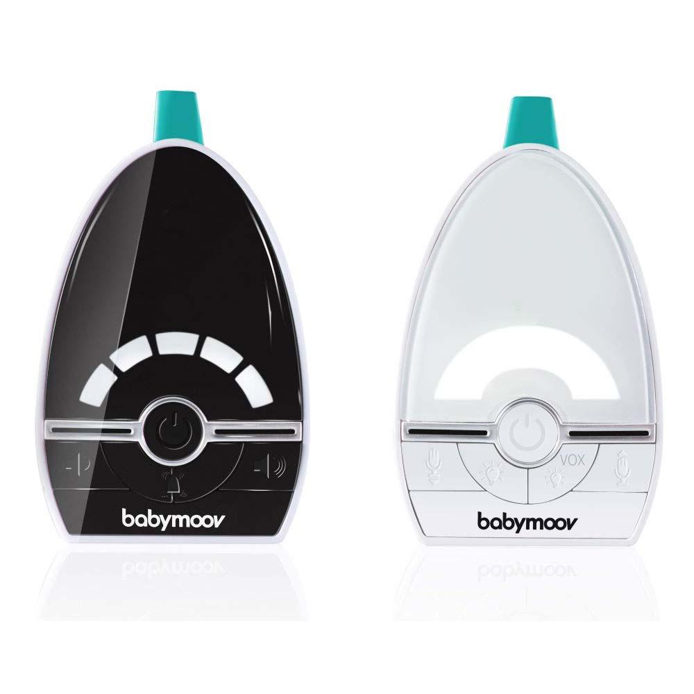Babyphone Expert Care 2019 NOIR Babymoov