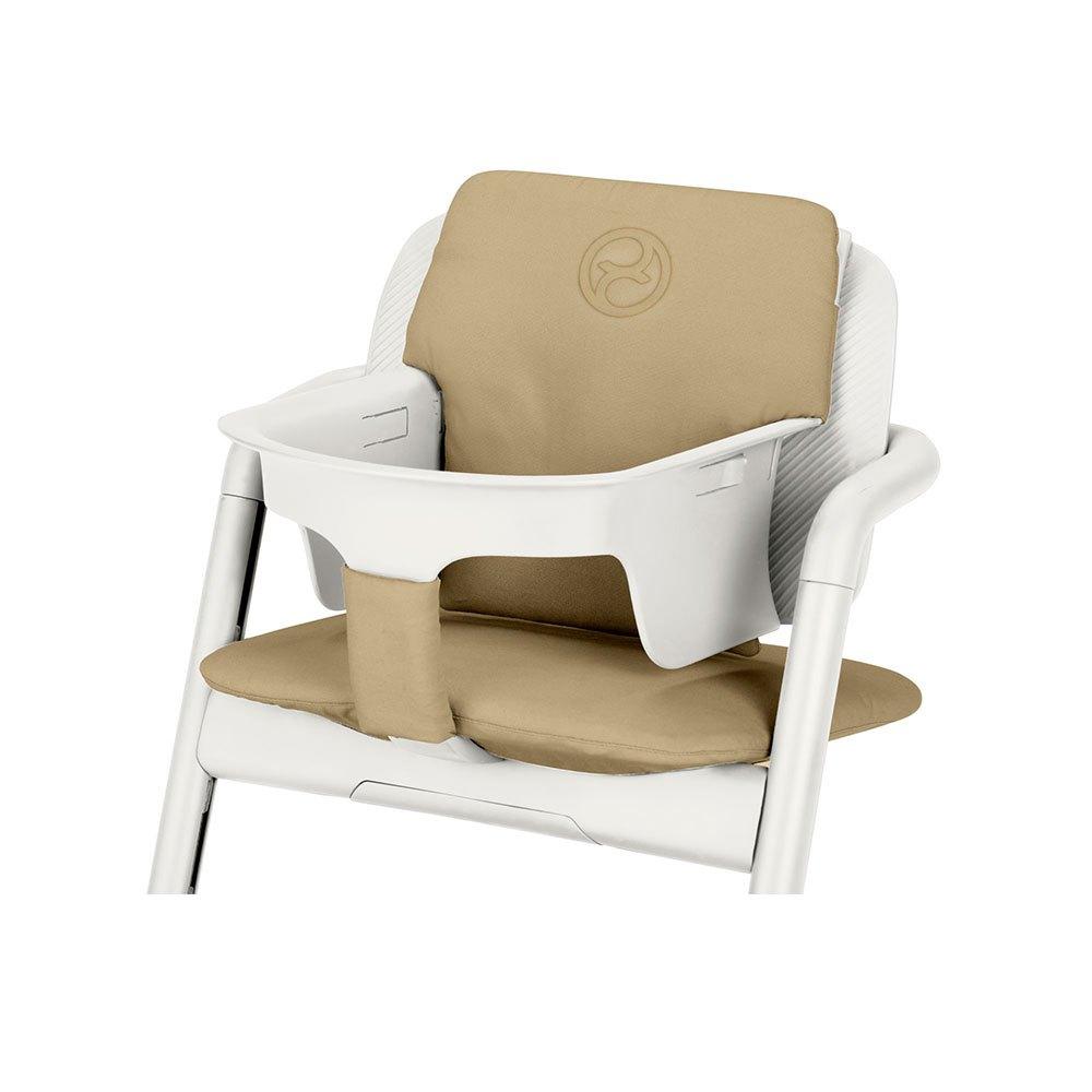 Coussin réducteur pour chaise haute LEMO BEIGE Cybex