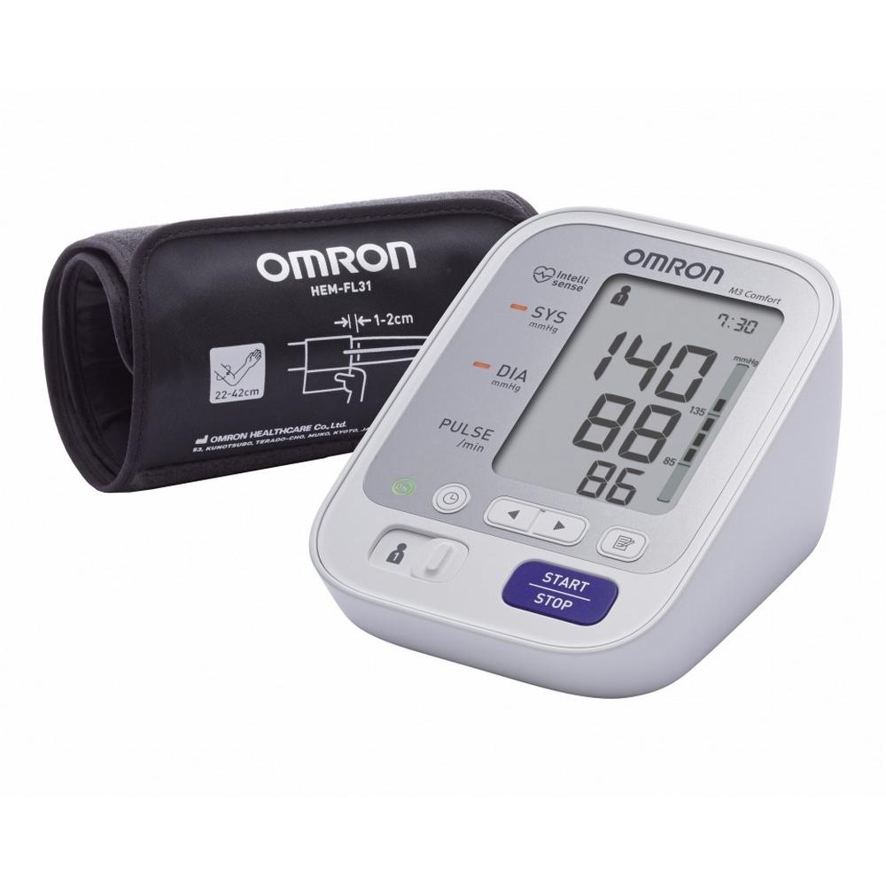 Tensiomètre Brassard- M3 comfort MULTICOLORE Omron