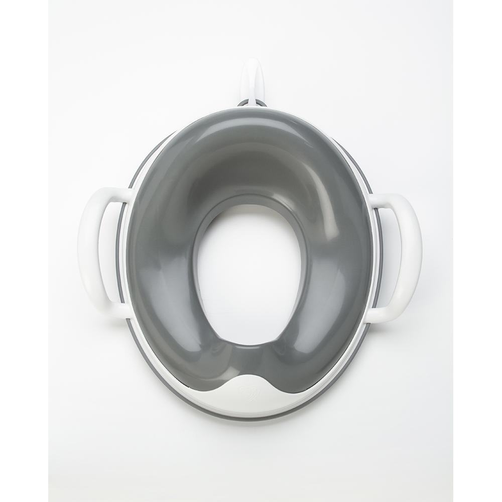 Réducteur de toilette Weepod GRIS Prince Lionheart