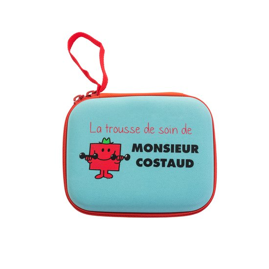 Monsieur Madame TROUSSE DE SOIN - MONSIEUR MADAME MR COSTAUD