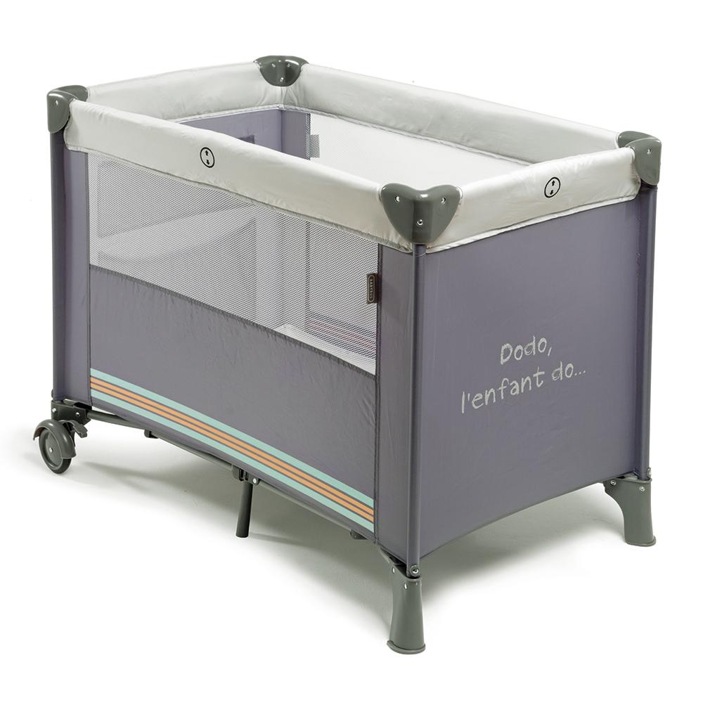 lit pliant compact diabolo babybus de babybus. Black Bedroom Furniture Sets. Home Design Ideas