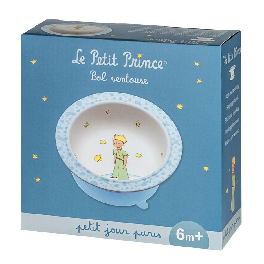 Bol ventouse le petit prince MULTICOLORE petit jour paris