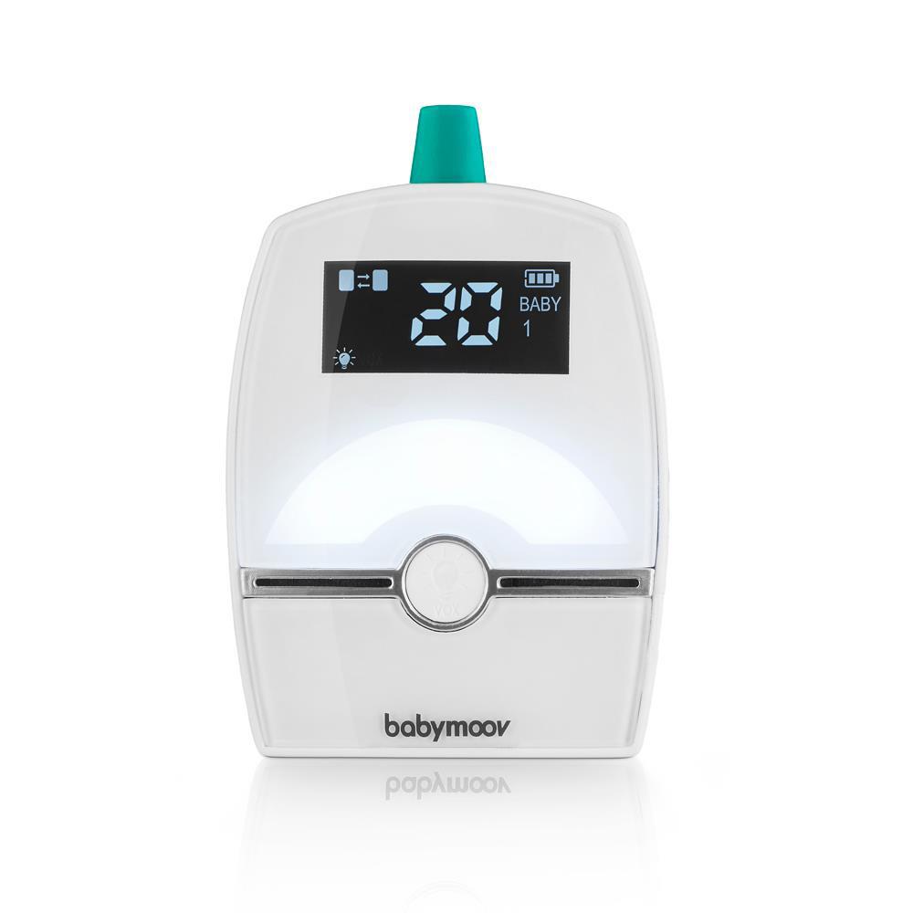 Emetteur additionnel Premium Care 2019 BLANC Babymoov