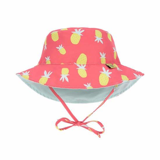 a5c95573b943f Chapeau de soleil Ananas